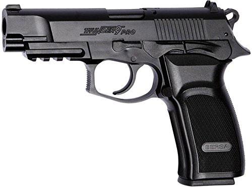 Pistola Bersa Thunder 9 pro