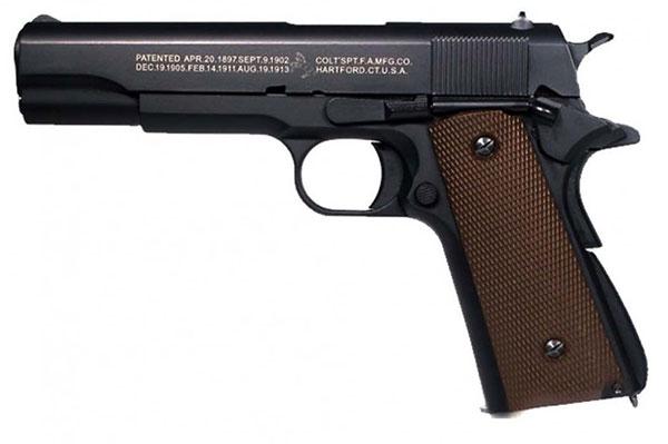 Cybergun Colt M1911 A1