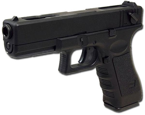 Pistola Cyma G18C