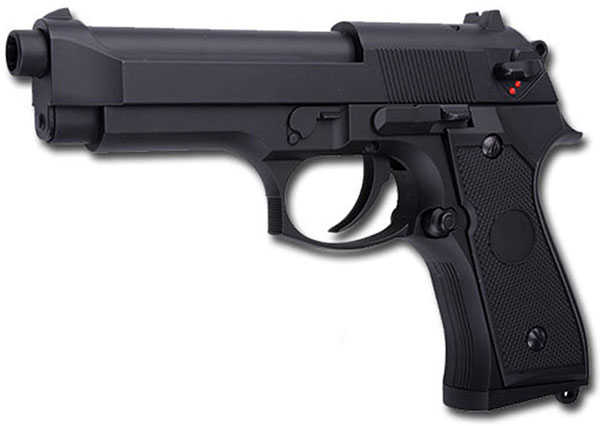 Cyma Pistola M92