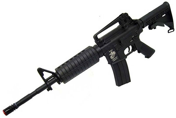 D-boys fucile M4 A1
