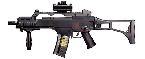 Fucile Heckler & Koch G36
