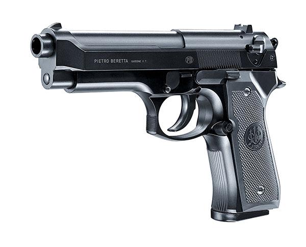 Pistola Umarex Beretta 92 FS