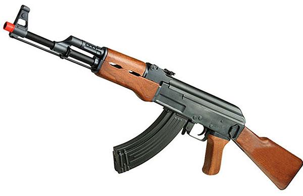Fucile Cyma AK 47