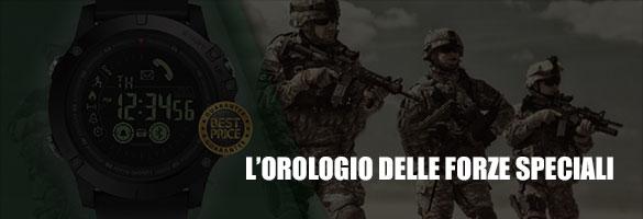 Torcia militare led