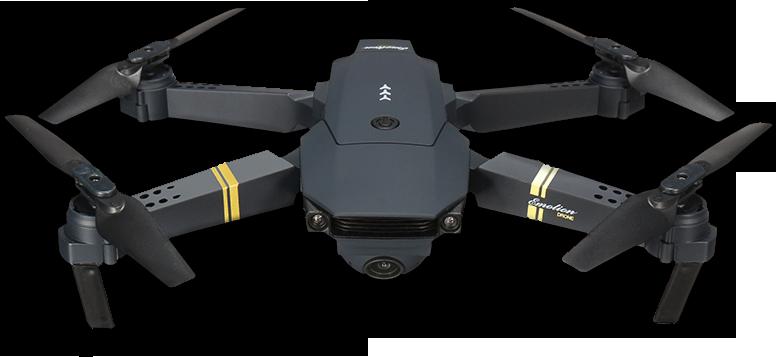 Micro drone militare
